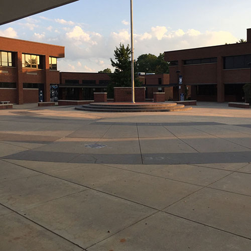 Belleville Township High School Before/After